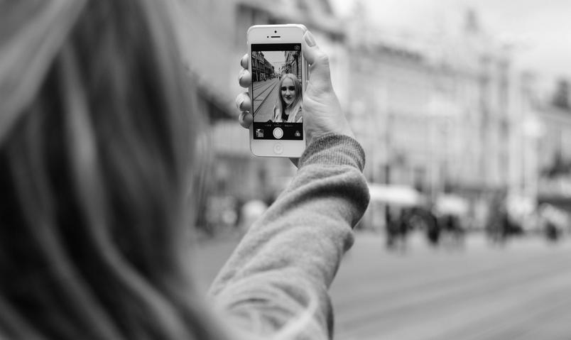 Beğeni Almayan Selfie Özgüven Eksikliğine Yol Açıyor