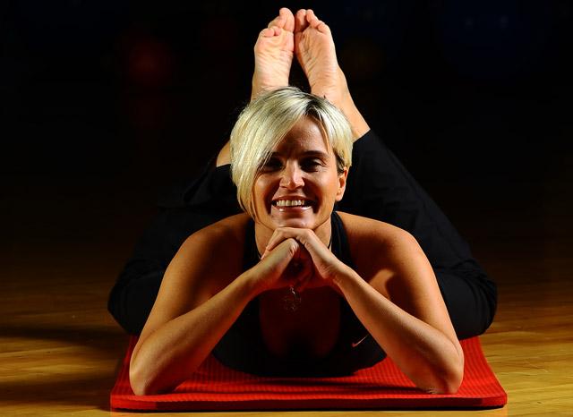 Yoga İle Zihninizi Boşaltın