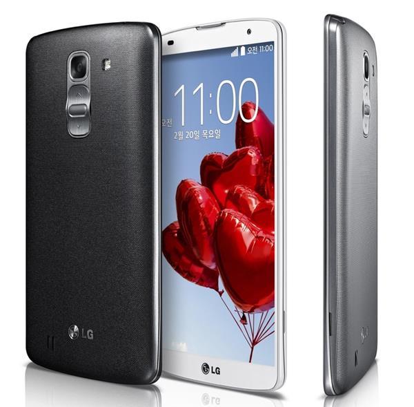 LG G3'ten Sızan Haberler
