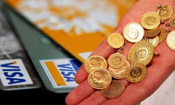 altın taksitlendirme