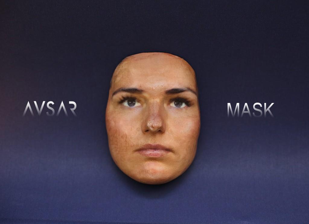 3D Mask Rinoplasti Burun Estetiği