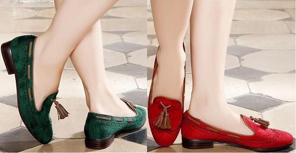 küçük ayakkabı