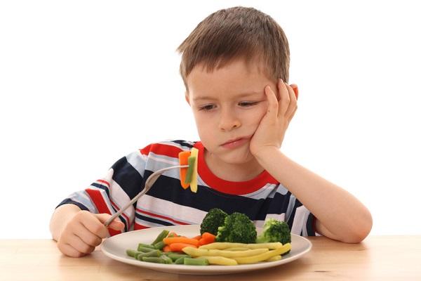 çocuklarda yaz beslenmesi
