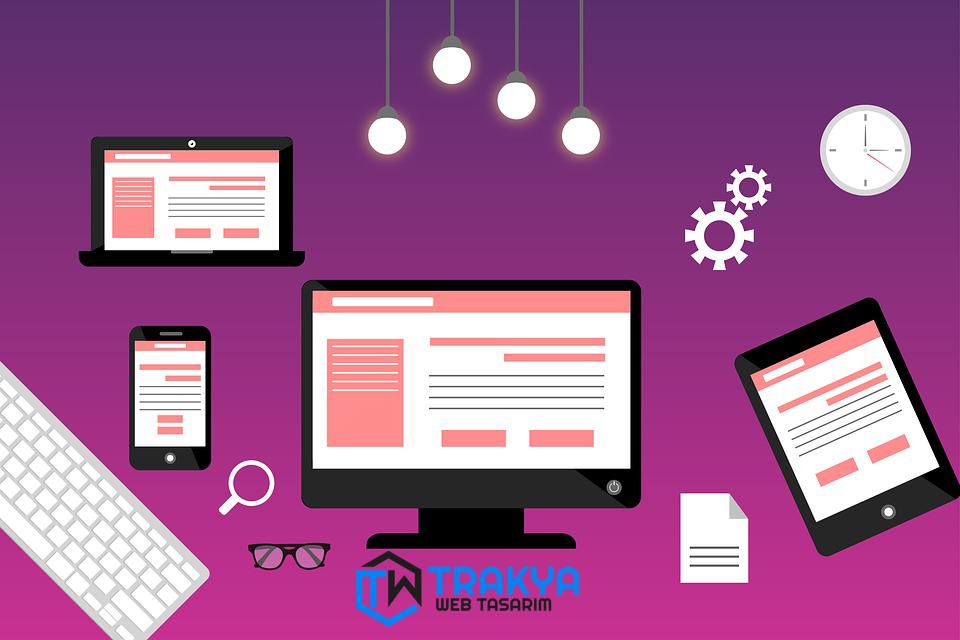 Web Tasarımı Firmanız İçin Neden Önemlidir?
