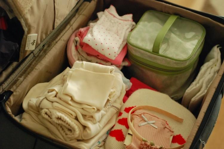 doğum çantası