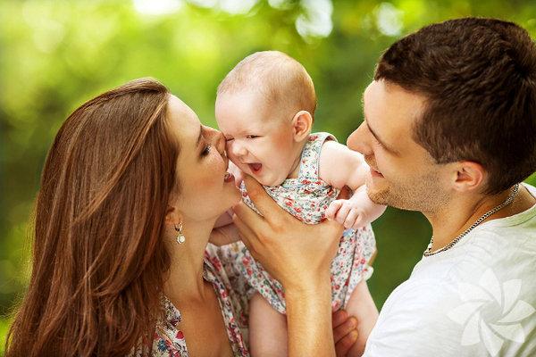 ebeveyn olmak