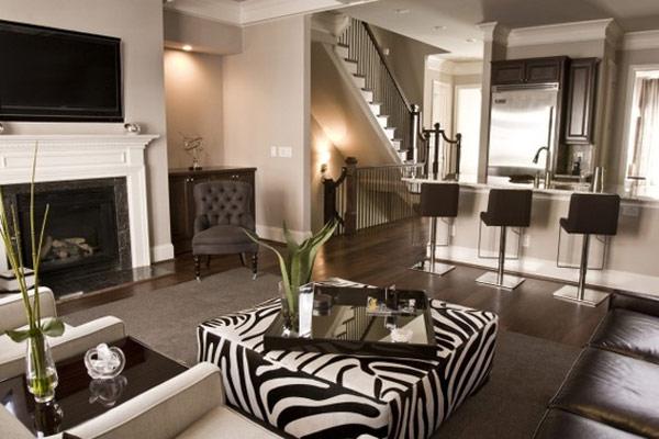 Ünlü Tasarımcıların Ev Dekorasyonları