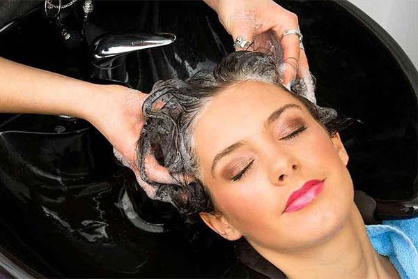 gebelikte saç bakımı