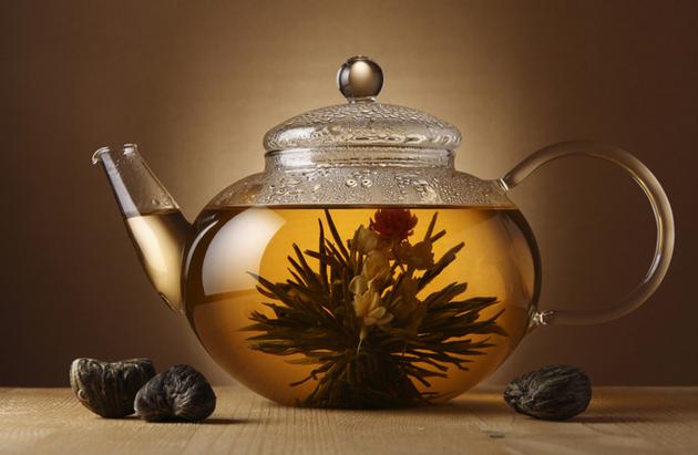 Hamilelikte Bitkisel Çay Tüketimi