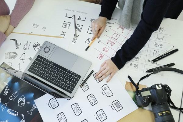iletişim tasarımı