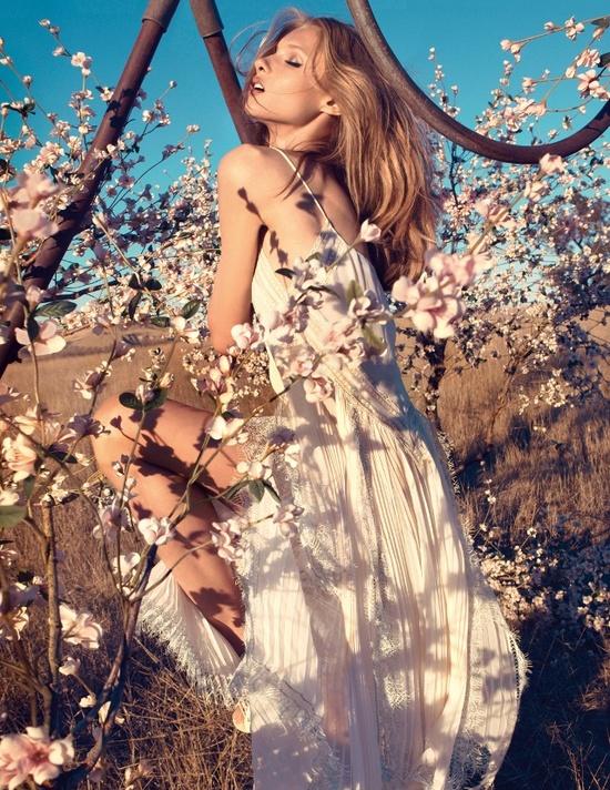 Cool İlkbahar Modası