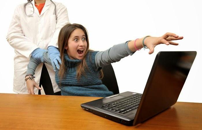 İnternet Bağımlılığı Hakkında Bilinmesi Gerekenler