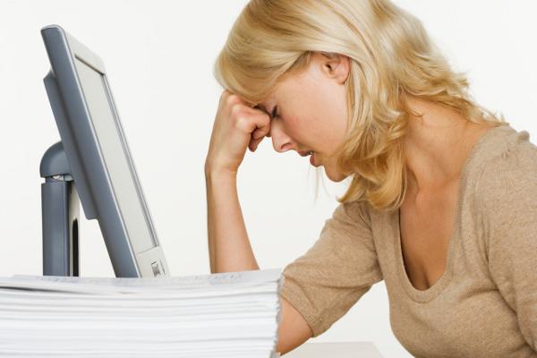 İş stresi çözümü