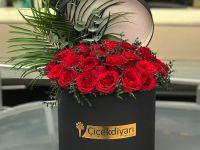 İstanbul'un En Sevilen Çiçekçisi