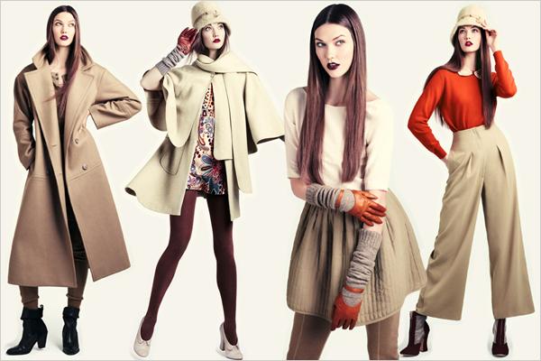 kahverengi modası