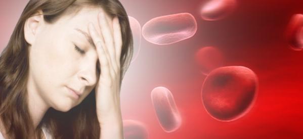 kansızlık hastalığı