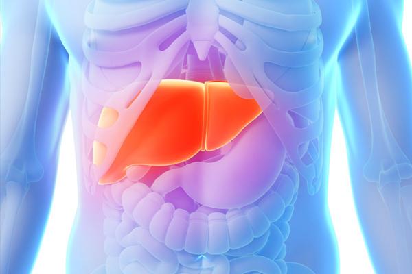 karaciğer hastalığı