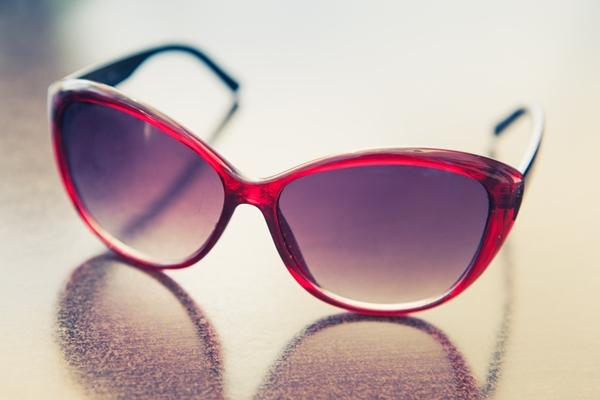 Kedi Gözlüğü