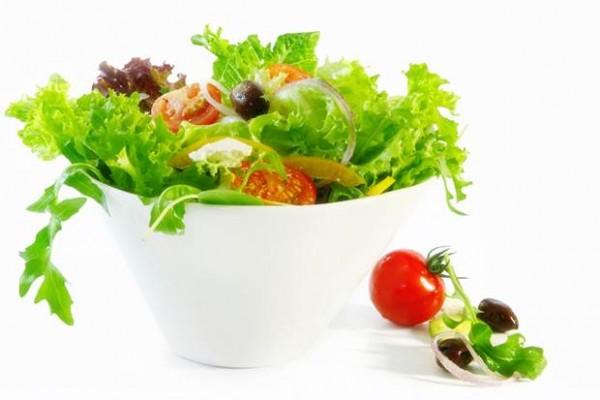 kilo verdiren sebzeler