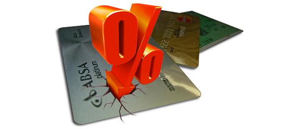 kredi kartı faizi