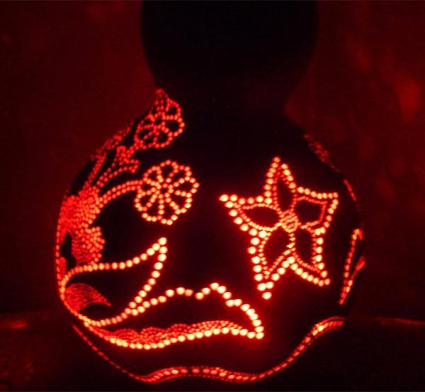 gece lambası modeli
