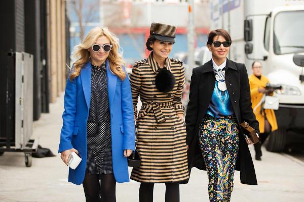 moda haftaları