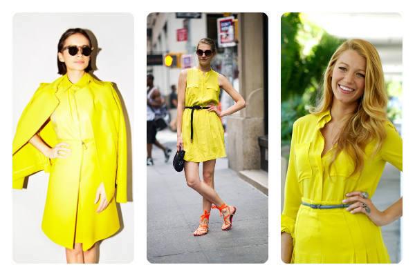 moda renkler