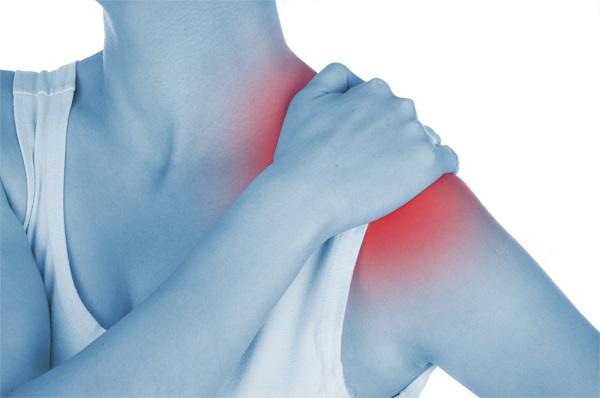 omuz ağrısının nedenleri
