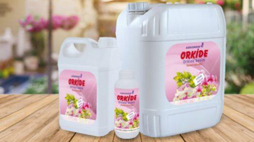 orkide besin kullanımı