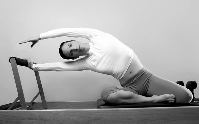 Pilates Vücut Sağlığı