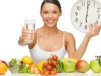 Su Diyetiyle Sağlıklı Zayıflama