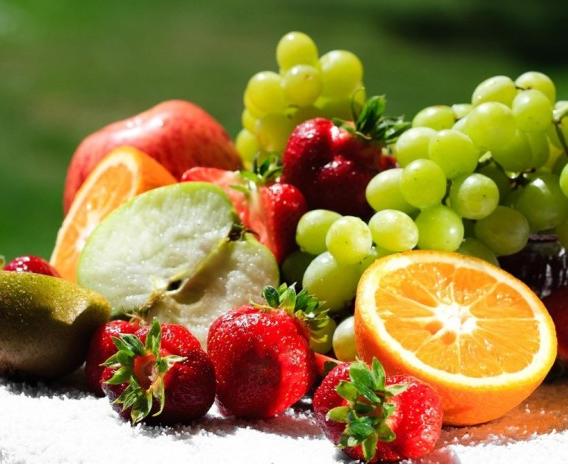 Taze Meyve Suları