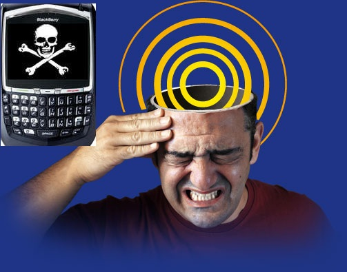 Cep Telefonu Zararları