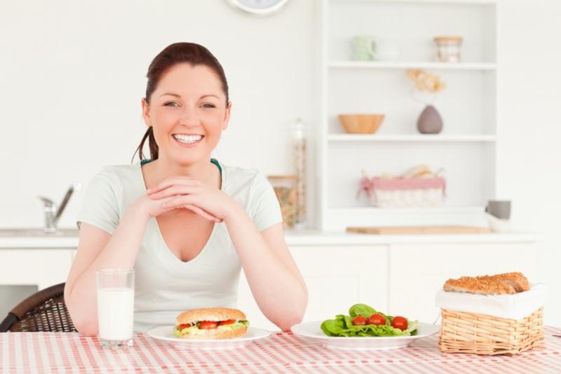 Sağlıklı Zayıflık